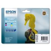 Epson Inkjet Multipack T04874010