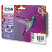 Epson Inkjet Multipack C13T08074011