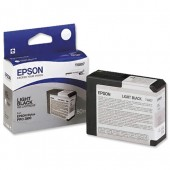 Epson Inkjet Cart Light Black C13T580700