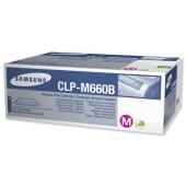 Samsung Laser Toner Mag HY CLP-M660B/ELS