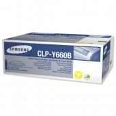 Samsung Laser Toner Yell HY CLPY660B/ELS