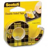 Scotch DS Tape on Disp 12.7x6.3 CAT136