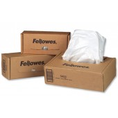 Fellowes Shredder Bags PK100 36052