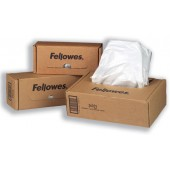 Fellowes Shredder Bags PK50 36054
