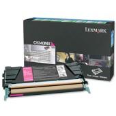 &Lexmark C534 RP TonerCart Mag C5340MX