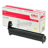 Oki Drum Unit Yellow 43449013
