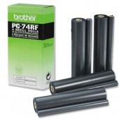 Brother T74/76 Fax Refill Pk4 PC74RF
