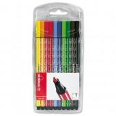 Stabilo Pen 68 Wlt10 Astd 6810 PL