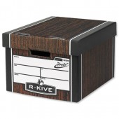 R-Kive Prem Presto W/grain Storage Box