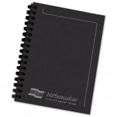Europa A6 Notemaker Black 482/1139Z