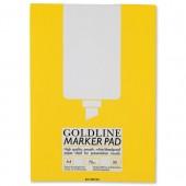 Goldline A4 Bleedproof Marker Pd GPB1A4Z
