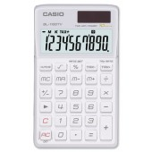 Casio Basic Calculator SL-1100TV White