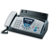 Brother T104 Thermal Fax Machine
