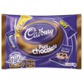 Cadbury Choc Treatsize A07034