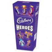 Cadbury Heroes 200g A07566