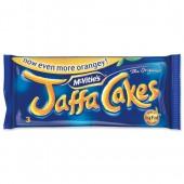 McVities Jaffa Cakes Pk3 x 24 A07052