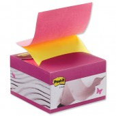 3M Post-it Z-Note  Disp NP/NY B330-F
