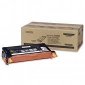 Xerox Ph 6180 HY Toner Yell 113R00725