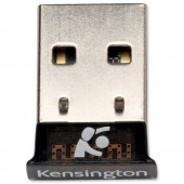 &Kensington Micro Btooth Adptr 33902EU
