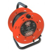 Power Plus 25m Ext reel 13 amp1186