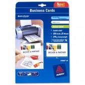 Avery Busc Clr Laser Ultra Wht C32026-25