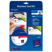 Avery Busc Software Kit Inkjet C32041-8