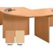 Influx Basic Corner Link Maple