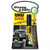UHU Strong & Safe 7g tube 39710