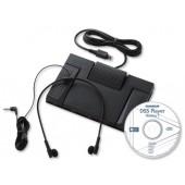 Olympus AS2400 Digital Transcription Kit