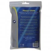 AF PhoneCleneRefill WipesPK100 APHC100TR
