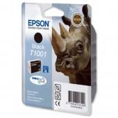 Epson T1001 Ink Cart  Black C13T10014010
