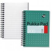 Pukka Pad Jotta Met Wbnd Nbook A6 Jm036