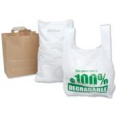 Ambass Brown Paper Bags Pk250 SOSLGEB