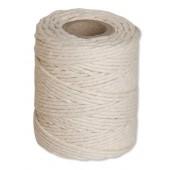 Smartbox Cotton Thin 125g White Pk12