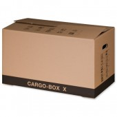 Smartbox Cargo-Box X Pk10