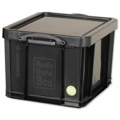 RUP 42 Litre Recycled Storage Box 42L