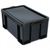 RUP 64 Litre Recycled Storage Box 64L
