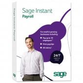 &Sage Instant Payroll V12 013804R