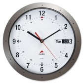 Alba Daytime Wall Clock HORDAY UK