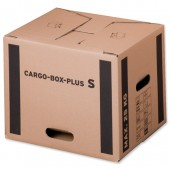 Smartbox Pro CargoBox-X Removal Box Pk10