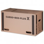 Smartbox Pro CargoBox-S Rmvl Box Pk10