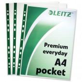 Leitz A4 Pocket Pk100 47710002