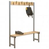 2*TrxsP 1500x350 SnglSideHook Bench