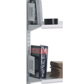 TrexusTopshelf Bookends Pk2