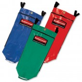 &Rubbermaid Rcyclng Bag ComboPk3 9T93-01
