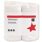 5 Star Kitchen Tissue Twinpacks