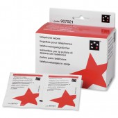 5 Star Telephone Sachet Wipes Pk50
