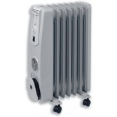 Heatrunner1500W Oil filled Heater NYAF-7