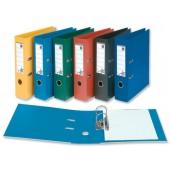 5 Star Prem Plastic LArch File Fcp R/Blu