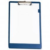 5 Star Standard Clipboard F/Scap Blue